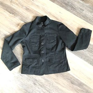 Mossimo Stretch Jacket